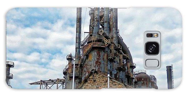 Bethlehem Steel # 2 Galaxy Case