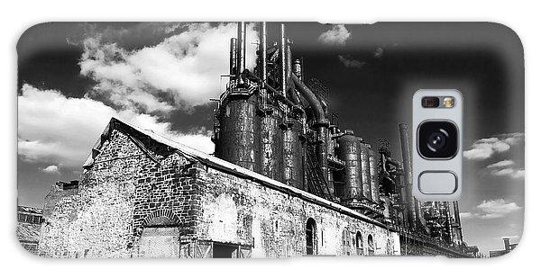 Bethlehem Steel Galaxy Case by John Rizzuto