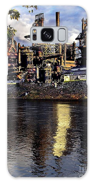 Bethlehem Steel Reflections Two Galaxy Case