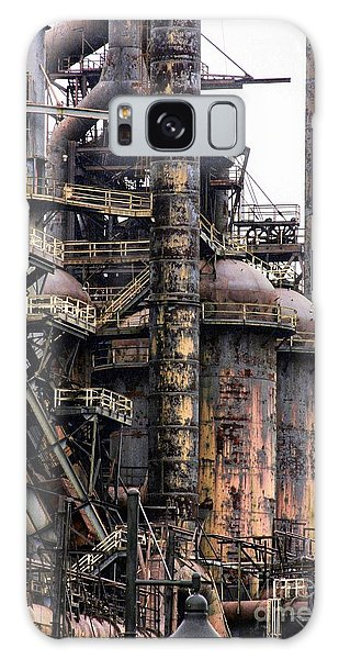 Bethlehem Steel Series Galaxy Case