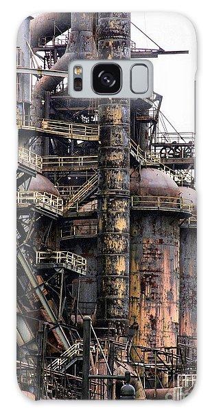 Bethlehem Steel Series Galaxy Case