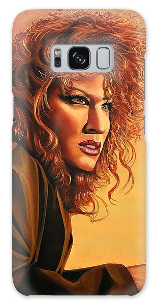 Gypsy Galaxy Case - Bette Midler by Paul Meijering