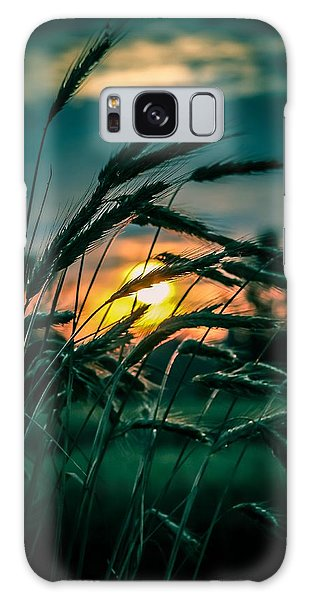 Galaxy Case featuring the photograph Beyond Expectations 2 by Michaela Preston