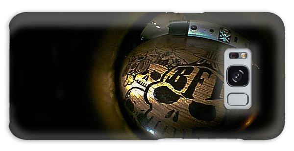 Bfi  Galaxy Case by Joel Loftus