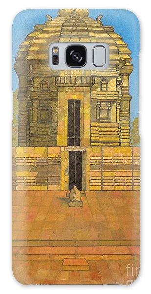 Bhaskareshwar- Shiva Temple Galaxy Case