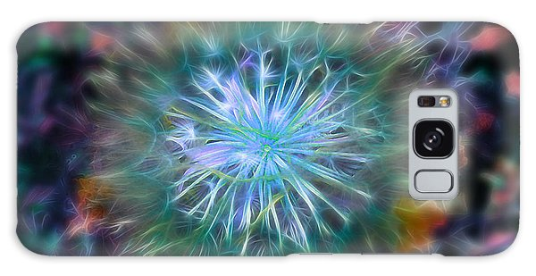 Big Bang Galaxy Case by Stuart Turnbull