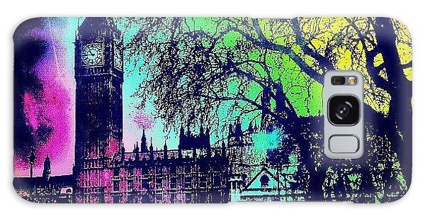 Edit Galaxy Case - Big Ben Again!! by Chris Drake