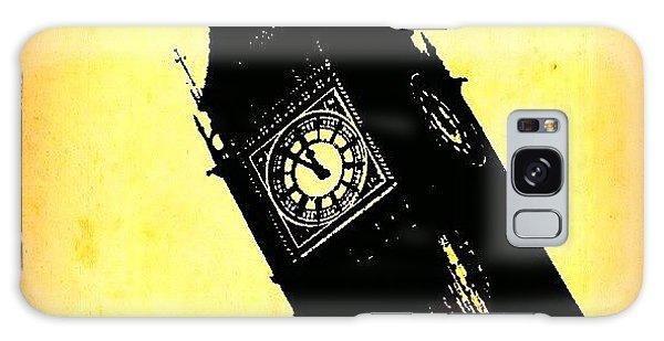 Edit Galaxy Case - Big Ben!! by Chris Drake