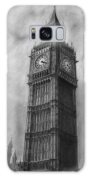Big Ben London Galaxy Case