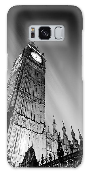 Big Ben London Galaxy Case
