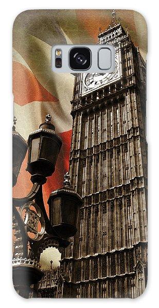 London Galaxy Case - Big Ben London by Mark Rogan