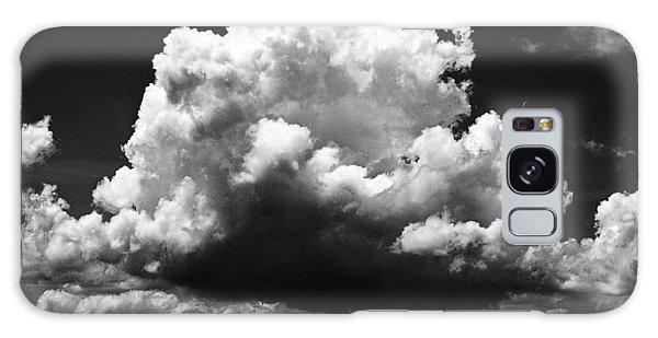 Big Cloud Galaxy Case