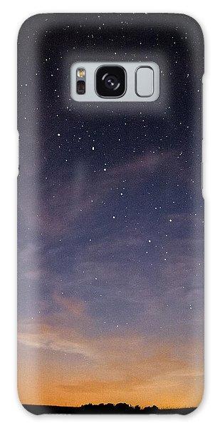 Big Dipper Galaxy Case by Davorin Mance