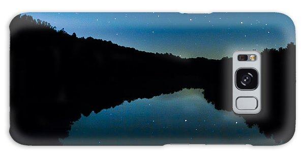 Big Dipper Reflection Galaxy Case