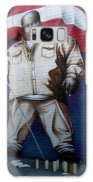 Big Pun Galaxy Case by RicardMN Photography