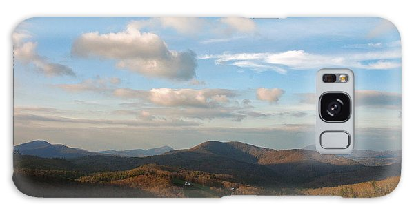 Big Sky In Cashiers Galaxy Case