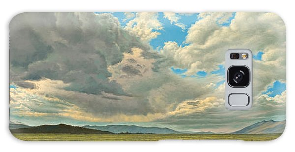Montana Galaxy Case - Big Sky by Paul Krapf