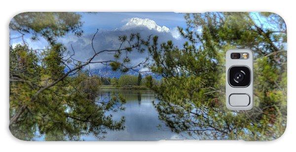 Big Teton Galaxy Case