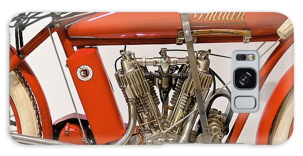 Bike - Motorcycle - Indian Motorcycle Engine Galaxy Case