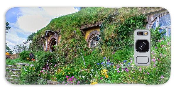 Bilbo Baggins House 1 Galaxy Case