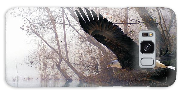 Bilbow's Eagle Galaxy Case