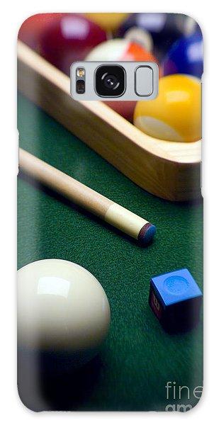 Billiards Galaxy Case