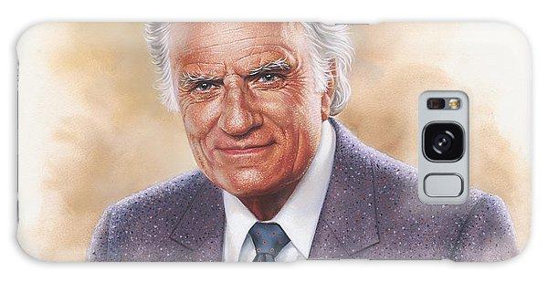 Billy Graham Evangelist Galaxy Case