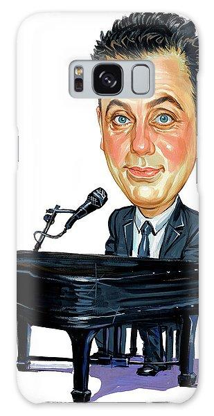 Celebrity Galaxy Case - Billy Joel by Art