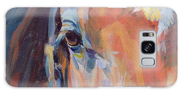 Mango Galaxy Case - Billy by Kimberly Santini