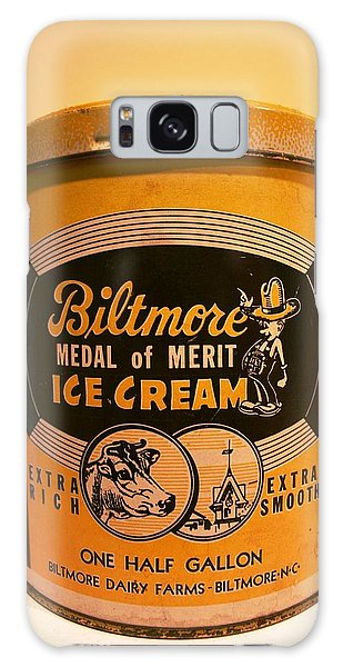 Biltmore Ice Cream Galaxy Case