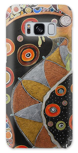 Biological Rhythms.. Galaxy Case
