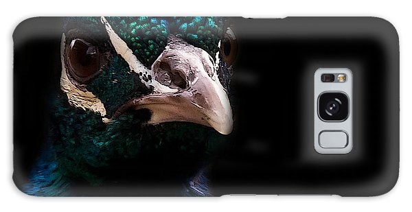 Bird Galaxy Case