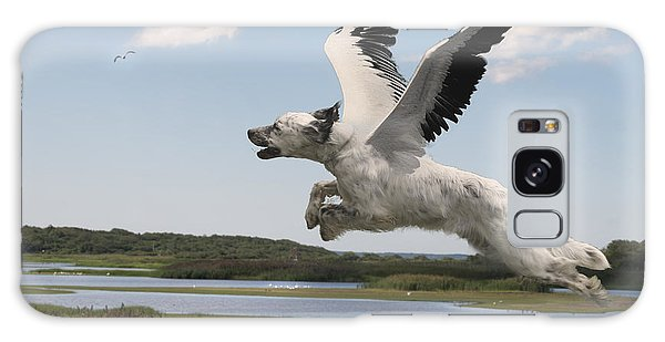 Bird Dog Galaxy Case