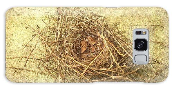 Bird Nest II Galaxy Case