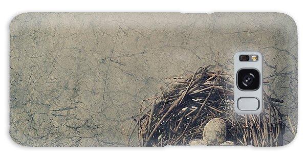 Bird Nest Galaxy Case