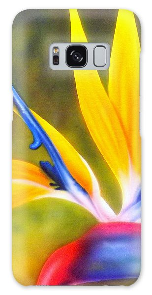 Bird Of Paradise Revisited Galaxy Case
