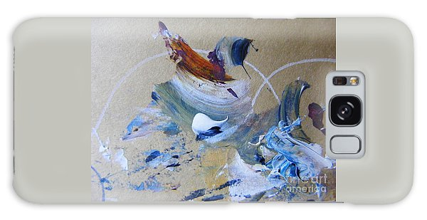 Bird Song Galaxy Case