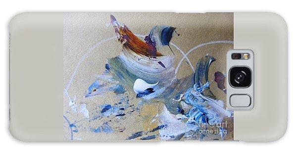 Bird Song Galaxy Case by Nancy Kane Chapman