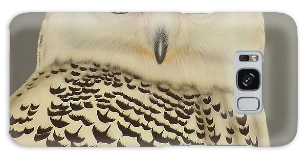 Birds Of A Feather Galaxy Case by Darren Robinson