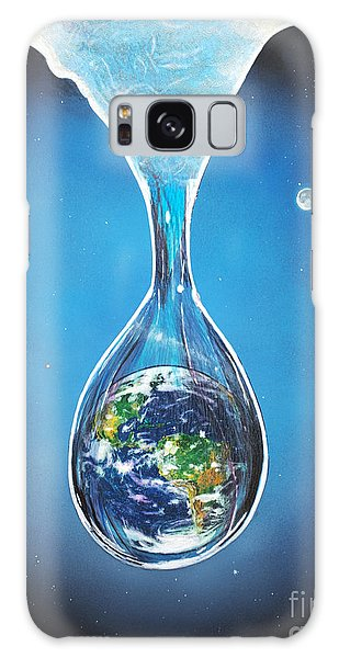Birth Of Earth Galaxy Case