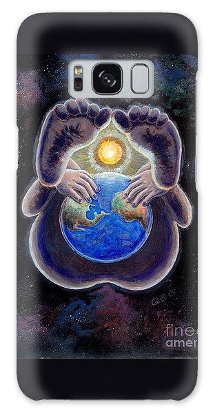 Birth Of The Earth Galaxy Case