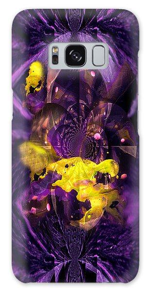 Birth Of Universe Galaxy Case by Robert Kernodle