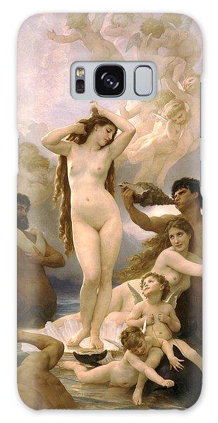 Birth Of Venus Galaxy Case
