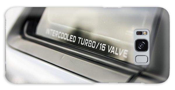 Birthday Car - Intercooled Turbo 16 Valve Galaxy Case