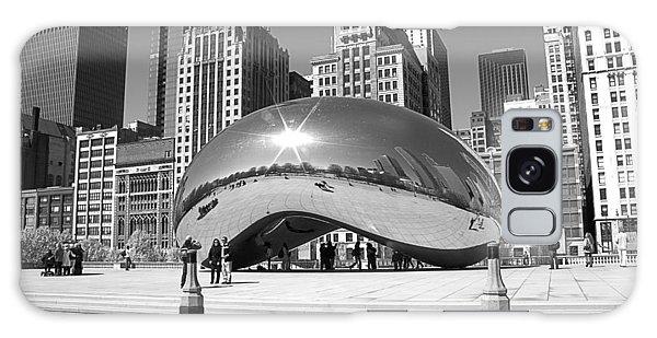 Chicago - The Bean Galaxy Case