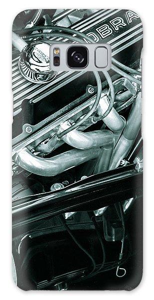 Black Cobra - Ford Cobra Engines Galaxy Case