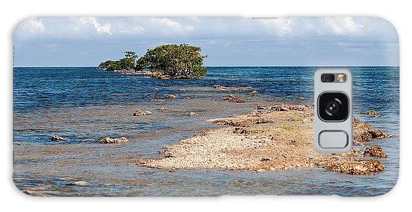 Black Point Marina - Cutler Bay Galaxy Case