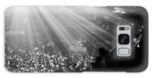Black Sabbath #9 Galaxy Case