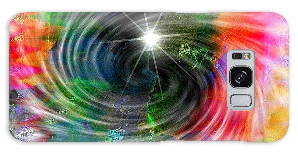 Blackhole Creation Galaxy Case