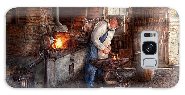 Blacksmith - The Smith Galaxy Case
